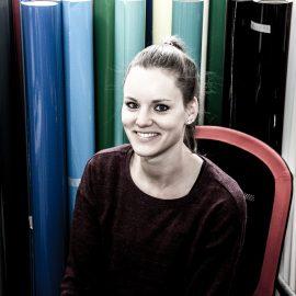 Larissa Knecht